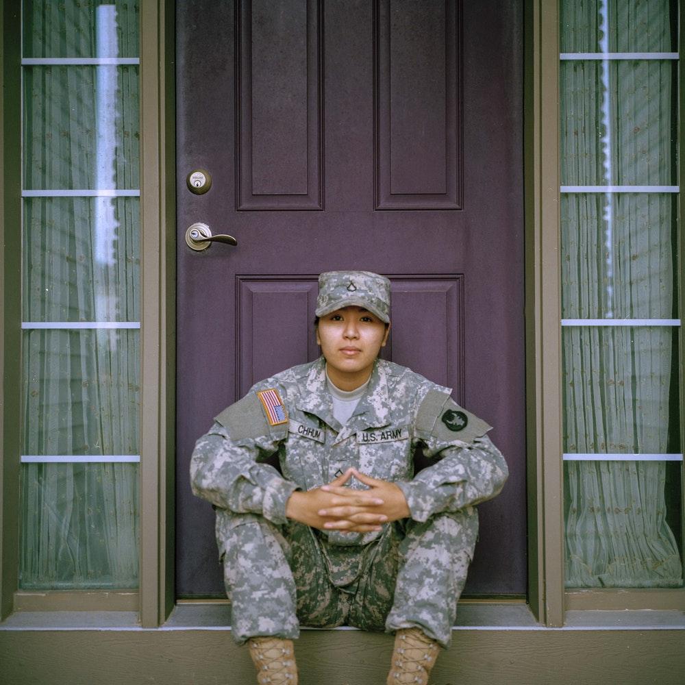 transition military civilian